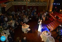 Real Weddings: The Gem Theatre