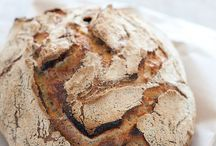 Crusty Arty Scrummy Breads
