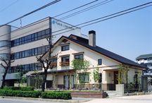「香りの家」モデルハウス / 愛知県安城市でお客様の楽しい家づくりのお手伝いをしているナルセコーポレーションのフォトギャラリーです。自然素材、広がり間取りの「香りの家」 新築、注文住宅のご相談を受け付けております。