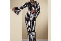 My Style / I love Ethnic, Organic Clothing...