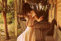 Moda | Flowy style