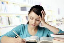 Study/Classroom Tips