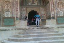 Solo Trekker's India Adventure