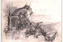 Fairy Tales / Si dejas de creer en las hadas, las hadas se mueren. Si dejas de creer en Faërie, el que se muere eres tú.