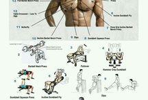 Sport muscu