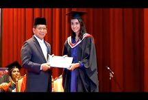 Laksamana College of Business Graduation Ceremony