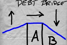 Budgets and Budgeting / All about how to reduce expenses to bring a budget back into balance. / by Get Out of Debt Guy