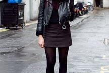 coole outfits out of basics