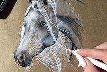 kresba malba