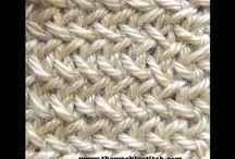 knitting videos