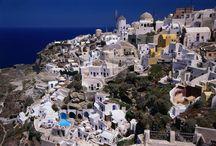 Santorini / Santorini, Kyclades, Aegeon Pelagos, Greece