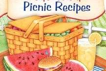 Picnics / by Shirley Mcmurray