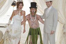 Magathon wedding / by Anna Hart
