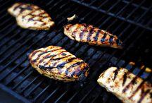 111 Ways to Cook Chicken / It's all about chicken.....