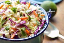 Salad Soup Dressing Recipes
