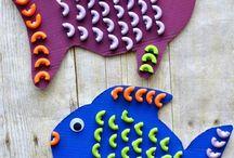 PESTI - fish craft