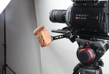 Wooden Handle / wooden camera grip   wooden grip camera handle stabilizer