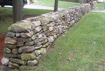 Dry walls