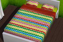 Objects - Beddings
