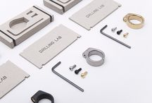 Drilling Lab / Taiwanese Designer Brand - Drilling Lab