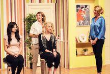 Ziua buna - Look Tv / Demonstratie de hairstyling!