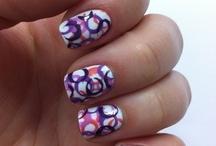 Cute nails / by Maggie Leach