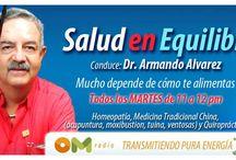Programación / programación que despierta www.omradio.com.mx