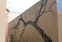 Beautifull City / Street art, Urban art, Graffiti