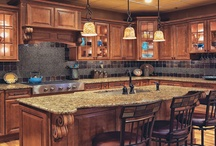 Awesome Complete Kitchens / Some great pics of awesome complete kitchens