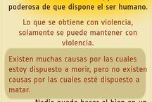 Motivación / by Jorge Manzana