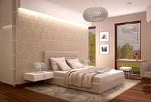 Sypialnia oświetlenie aranżacje
