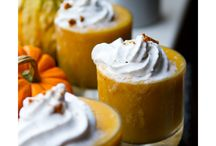 Fall Recipes / Join this board for exciting recipes and activities this fall season!