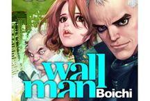 Manga e Anime / Novità manga nell'editoria italiana