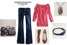 Outfits I NEED / Here's my style! I wish I actually had all this stuff in my closet!