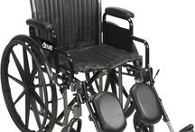 Mobility / Mobility information and education for people who need mobile accessories and equipment