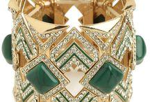 Jewelry / by Sasha Rocío