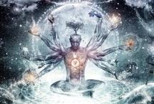 ascension + alchemy / by Meta Lin