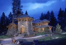 Shining Mountain Ranch Lodge