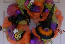 Halloween / by Amy Banfield Eyre