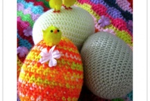 Easter Fun / by Floral Design Institute