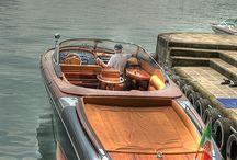 Aquariva 100 Wooden MB Venice