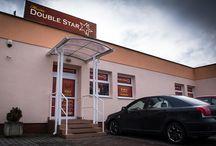 DoubleStar Motorest NonStop Nováky / Predstavujeme Vám prevádzku DoubleStar Motorest NonStop, ktorá sídli na ulici Trenčianska 811 v Novákoch.