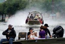 Harvey as residents brace for more days of rain