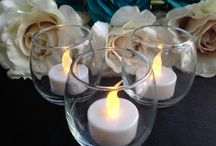 Candles / #candles.... votives, pillars or tea lights, and aromatic candles to be used as the main attraction or the final finishing touches to your decor