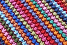 Crochet et cie ! / by Melanie Larouche
