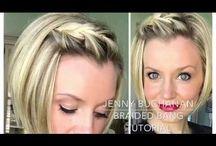 hair methods