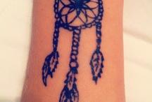 Tattoos:P