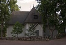 Churches & Castles / by anita lof