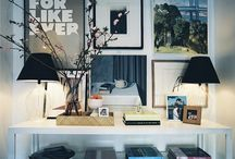 Stuff for my house/diy / by Jess Magdefrau