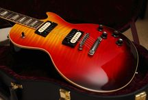 Jonesing guitars